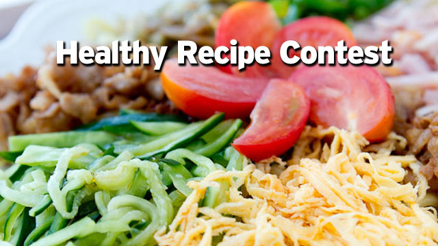 Contest submit your best healthy recipes pbs food forumfinder Gallery