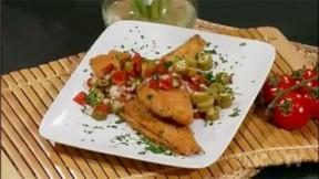 parmesan-catfish