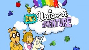 Arthur-Unicorn-Adventure