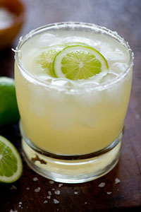 The BEST Fresh Margarita Recipe — Dishmaps