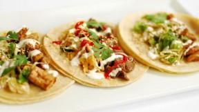 Takorean Tacos