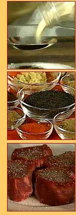 Tricks of the Trade: Seasoning Food