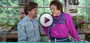 Watch julia child video and episodes julia child pbs food - Julia child cooking show ...