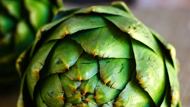 Grilled Artichokes with Spicy Lemon Aioli | Grilling Recipes | PBS ...