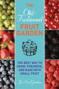 Old Fashioned Fruit Garden