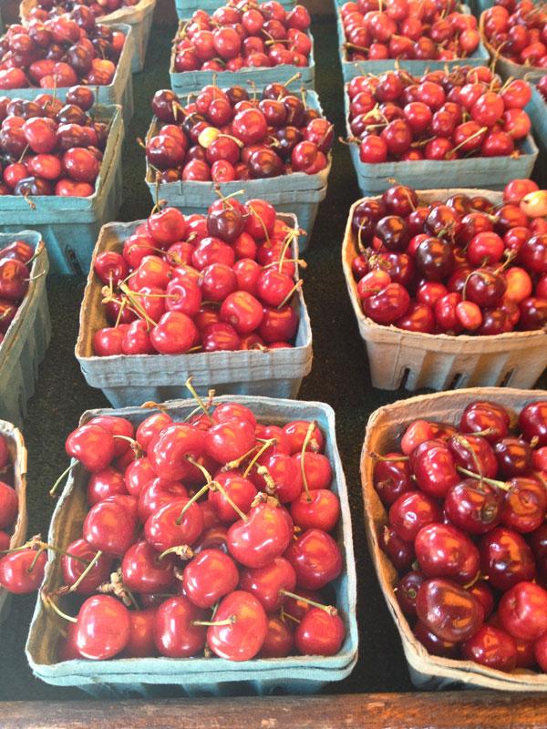 Summer Seasonal Foods