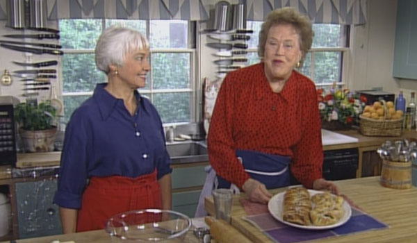 It 39 s ok to be a female head chef cookforjulia pbs food - Julia child cooking show ...
