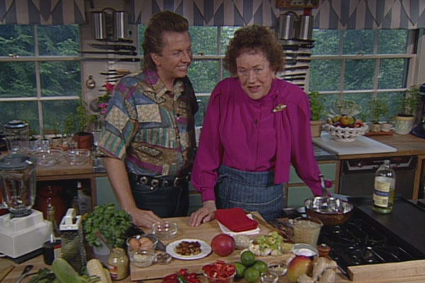 The Day I Nearly Killed Julia Child Cookforjulia Pbs Food
