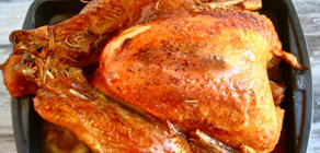 Thanksgiving Recipes Turkey