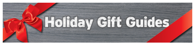Gift Giving Guides custom banner