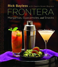 Frontera Cookbook