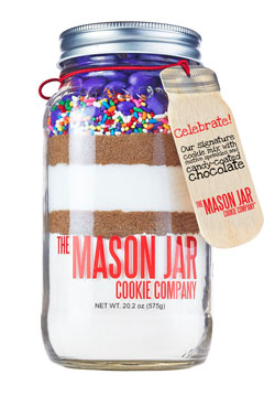 Mason Jar Cookie Company