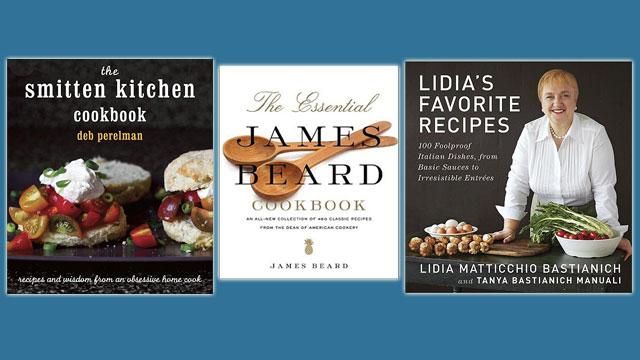 Best Smitten Kitchen Cookbook Recipes