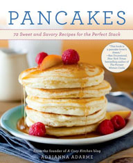 Pancakes Cookbook