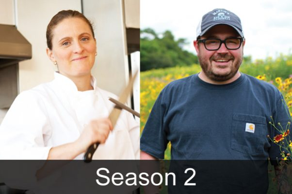 Mind of a Chef Season 2 April Bloomfield Sean Brock