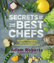Secrets of the Best Chefs Cookbook