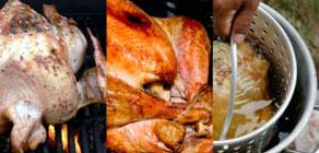 Ways to Cook Thanksgiving Turkey