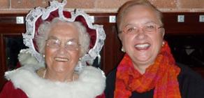Holiday Memory: Lidia Bastianich