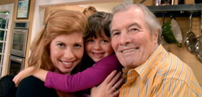 Holiday Memory: Jacques Pepin