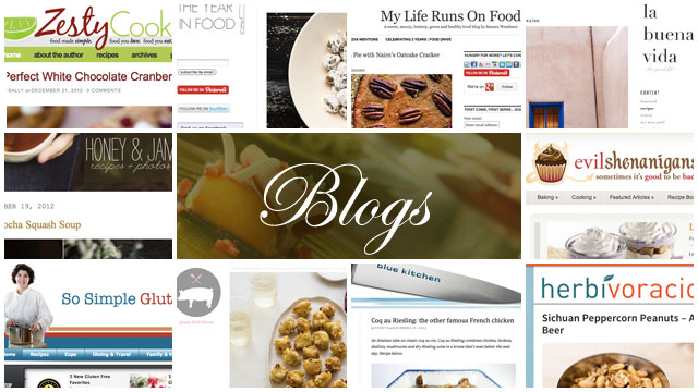 10 best food blogs of 2012 pbs food forumfinder Gallery