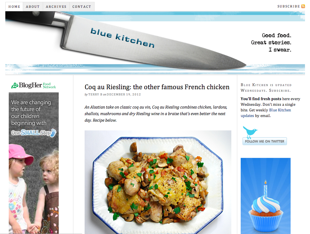 10 best food blogs of 2012 pbs food blue kitchen forumfinder