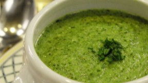 brocolli-soup