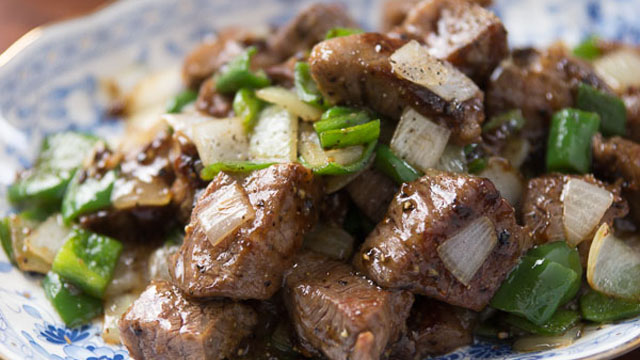 The expert, asian garlic chili sauce for steak for that