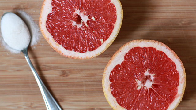 Grapefruit Brulée Recipe | Fresh Tastes Blog | PBS Food