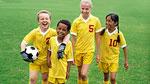 PBS Parents Team Sports