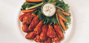 Super Bowl Recipe: Wings Recipes