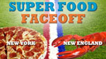 Super Food Faceoff