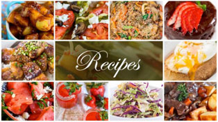Top 2012 Recipes