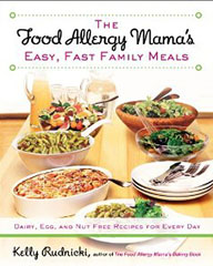 Food Allergy Mama Cookbook