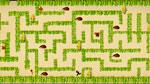 King Corn Maze