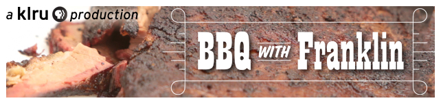 BBQ With Franklin custom banner
