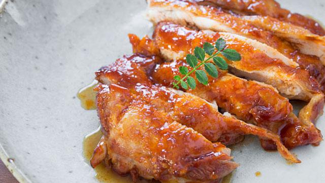 how to keep fried food crispy