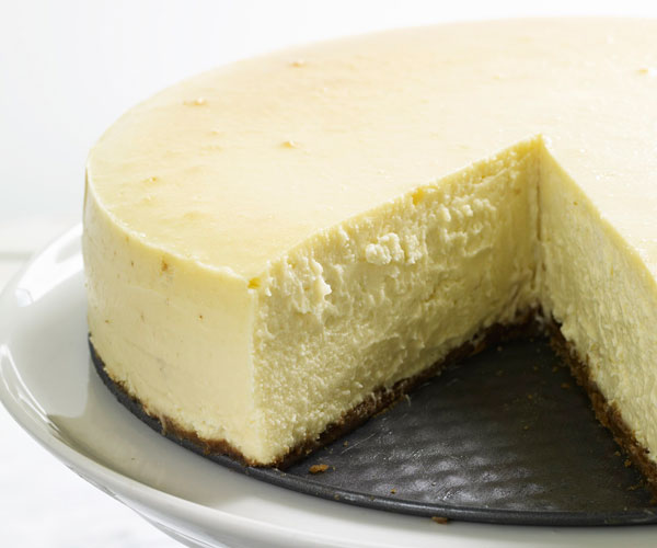 Martha Bakes: Cheesecake Episode | PBS Food