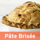 Martha Bakes Pate Brisee