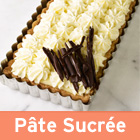 Martha Bakes Pate Sucree