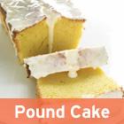 Martha Bakes Pound Cake