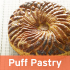 Martha Bakes Puff Pastry