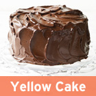 Martha Bakes Yellow Cake
