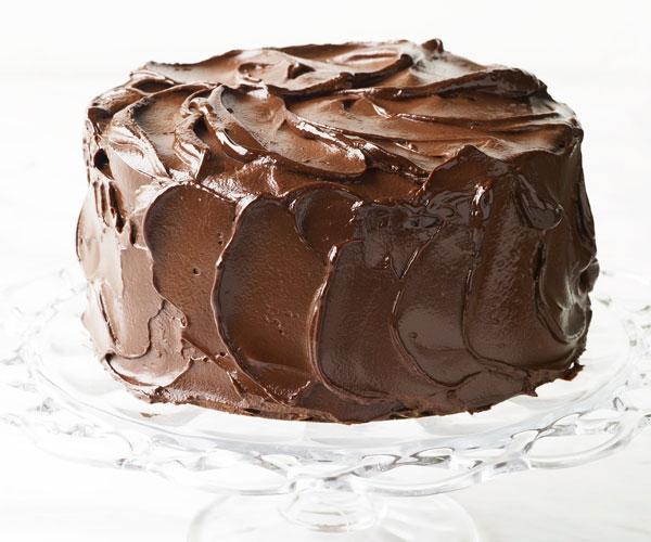 Phenomenal Martha Bakes Yellow Cake Episode Pbs Food Funny Birthday Cards Online Overcheapnameinfo