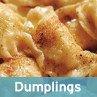 Martha Stewart's Cooking School Dumplings Episode