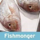 Martha Stewart's Cooking School Fishmonger Episode