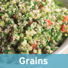 Martha Stewart's Cooking School Grains Episode