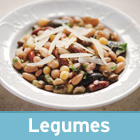 Martha Stewart's Cooking School Legumes Episode