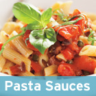 Martha Stewart's Cooking School Pasta Sauce Episode