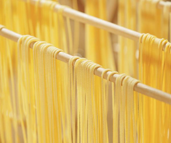 Martha Stewart's Cooking School Pasta Episode