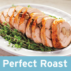 Martha Stewart's Cooking School Perfect Roast Episode
